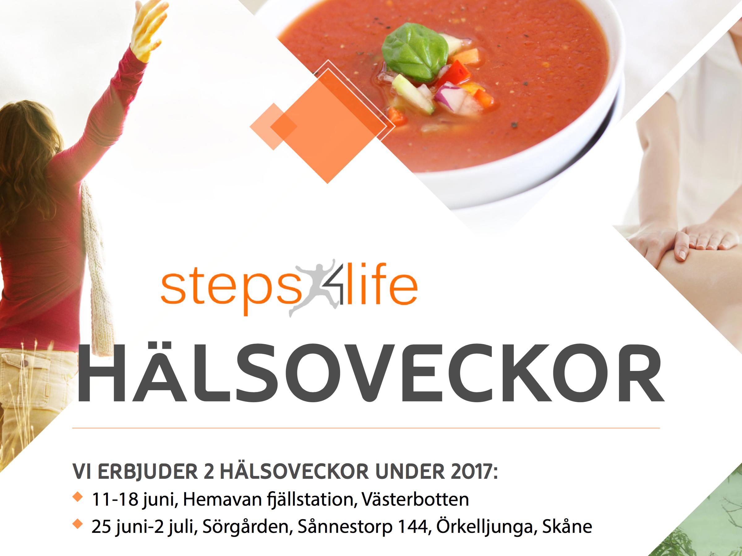 Steps4life